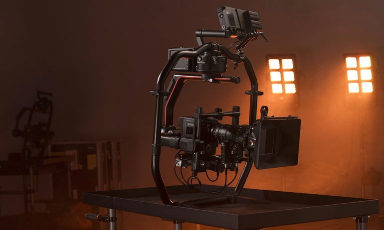 DJI Introduces Ronin 2, A More Powerful, Versatile and Intelligent Stabilizer For Film And Video Professionals