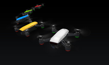 DJI Delivers Exciting Spark Mini Drone To First Wave Of Customers