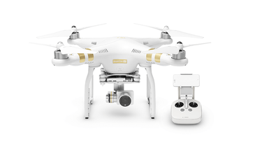 DJI Announces the Phantom 3 4K