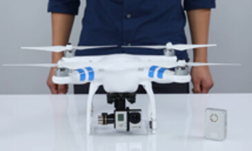How to install DJI Lightbridge on Phantom 2