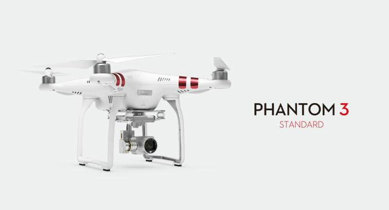 Dji phantom 3 release date in Australia