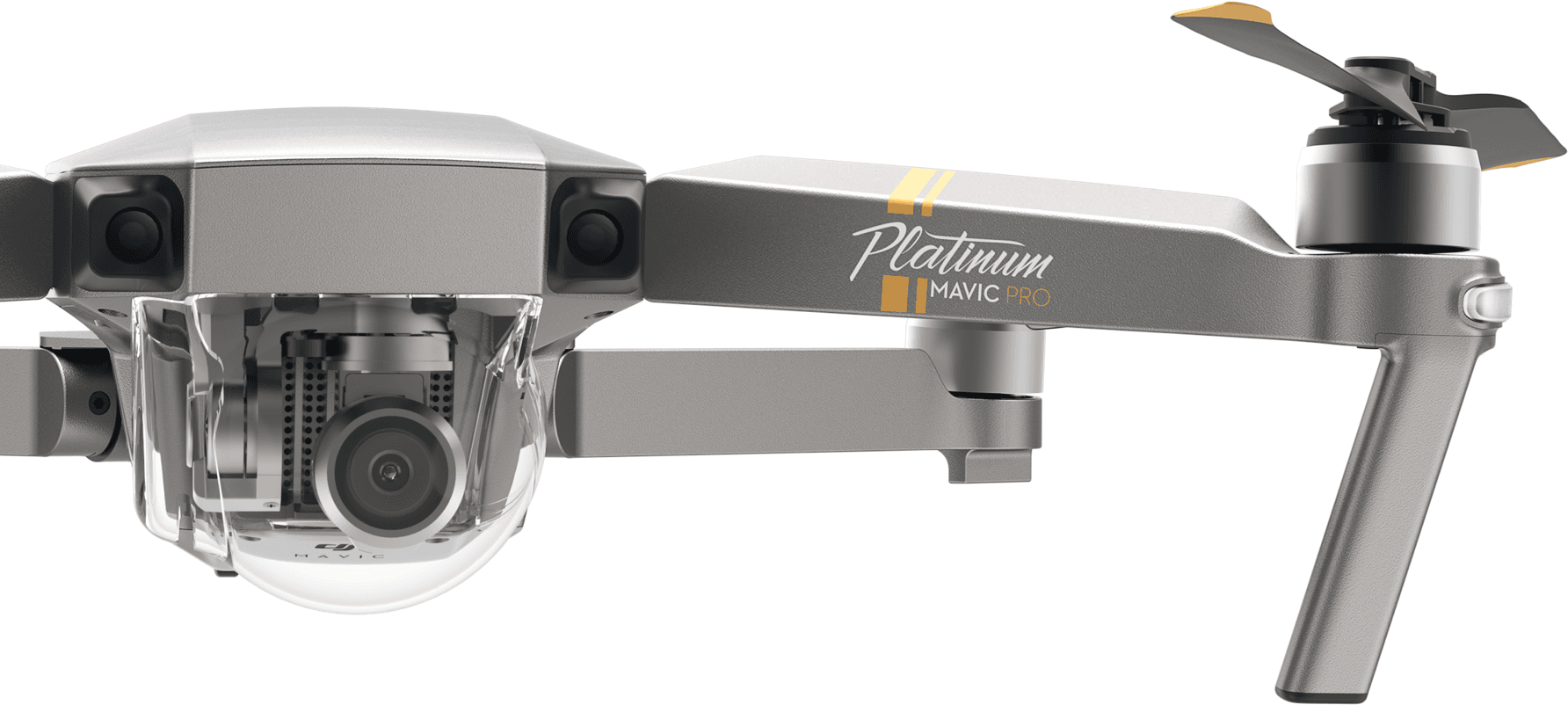 Image result for dji mavic platinum