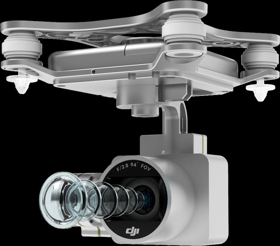s3 camera e9d94b1bfd4685de3594fe1088a36989 - DJI Phantom 3 Professional