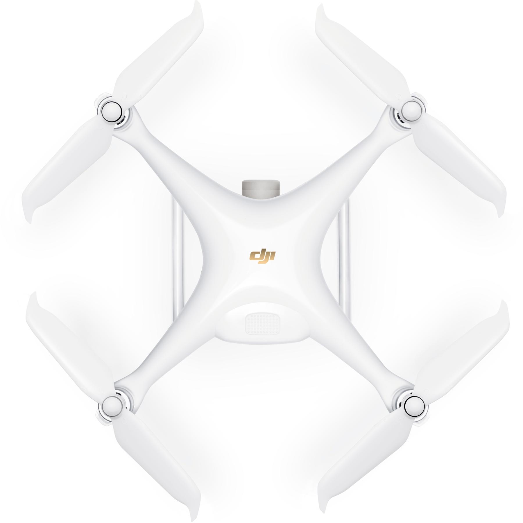 Dji Phantom 4 >> Dji Phantom 4 Pro V2 0 Professional Drone Dji