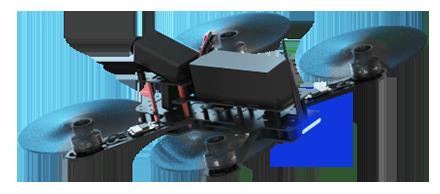 Snail Racing Drone Propulsion System - DJI