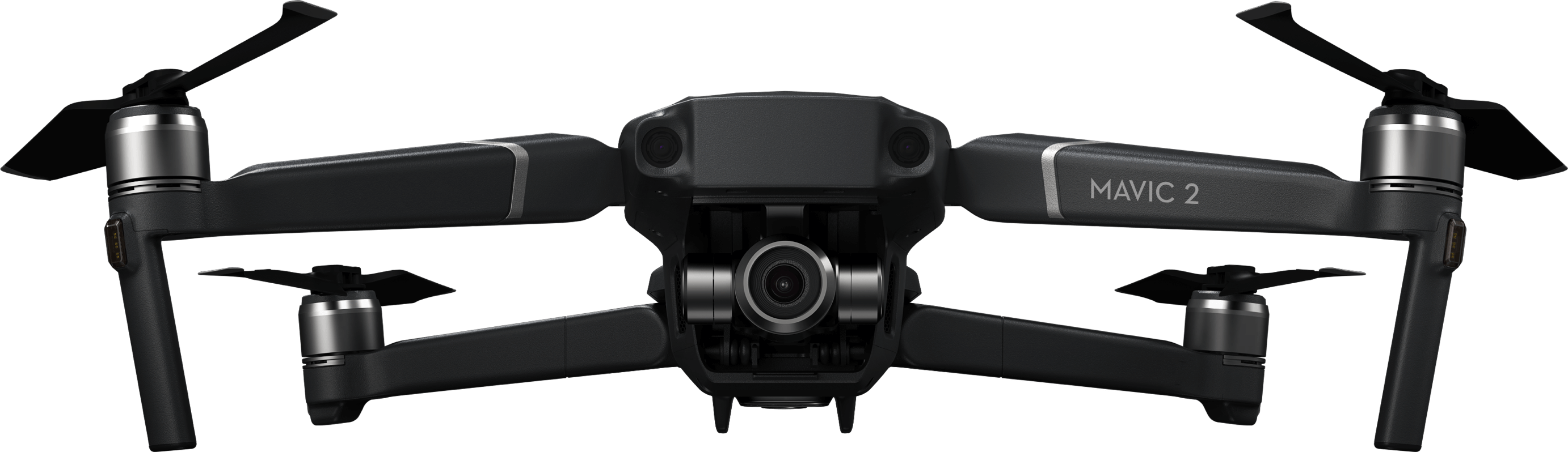 Mavic 2 - See the Bigger Picture - DJI
