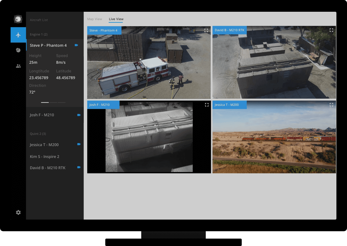 DJI FlightHub - Drone Operations Management Solution - DJI
