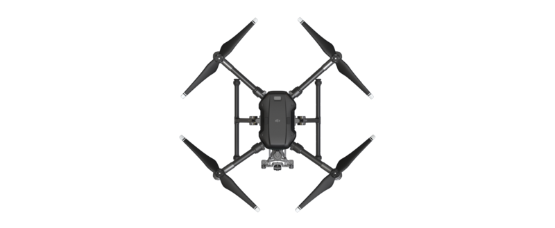 The M200 Series Is Designed For Professionals Using Drones More Precise Efficient And Safe Aerial Data Collection Examples Of Industry Applications