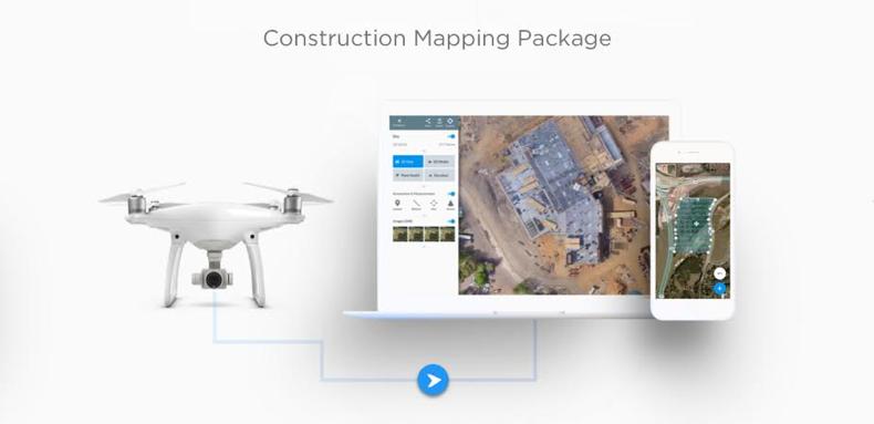 Jasa pemetaan Drone murah di Kota Sukabumi