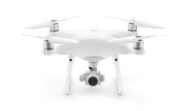 A Closer Look at the New DJI Phantom 4 Pro V2.0