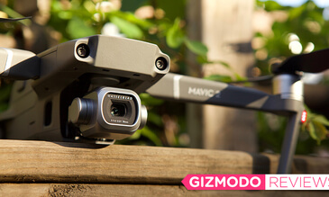 The DJI Mavic 2 Is Our New Favourite Drone