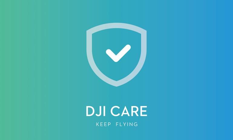Dji Announces Dji Care Protection Plan