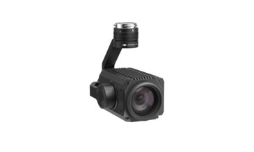 DJI Launches Aerial Zoom Camera To Unlock Powerful Industrial Applications
