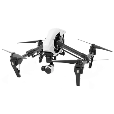 Inspire 1 V2.0 - Everything you need for aerial filmmaking