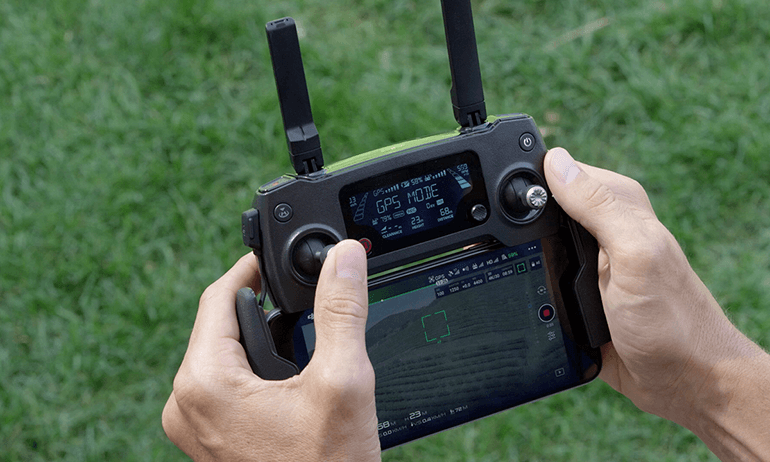 how to download the latest firmware for mavic pro