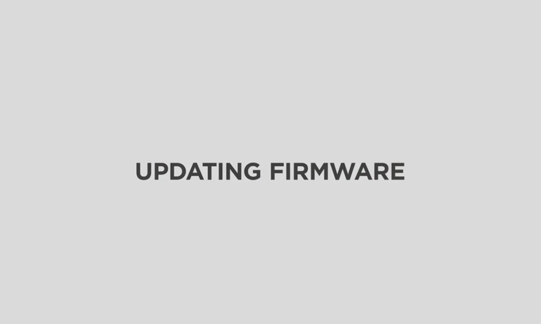 DJI - Mavic Air Tutorials, Part 10: Updating Firmware